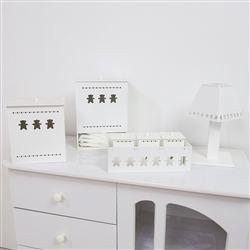 Kit Higiene Pequeno Urso
