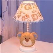 Kit Acessórios Urso Pote de Mel