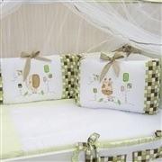 Kit Berço Baby Selva
