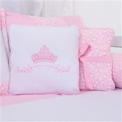 Almofadas Decorativas Princesa