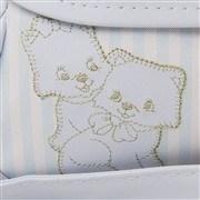 Bolsa Maternidade Cat Baby Azul