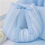 Quarto para Bebê sem Cama Babá Príncipe Azul