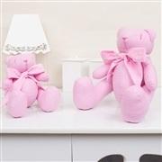 Ursas Listrada Rosa