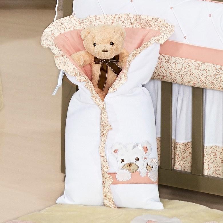 Porta Bebê Ursinhos