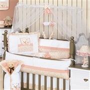 Quarto para Bebê Ursinhos