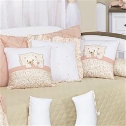 Almofadas Decorativas Ursinhos