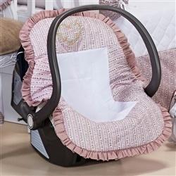 Capa de Bebê Conforto Carinho