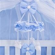 Móbile Realeza Azul