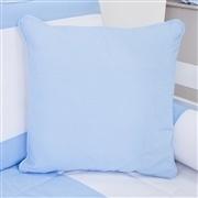 Almofadas Decorativas Realeza Azul