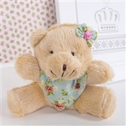Urso Mini Bandana Floral