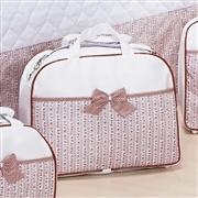 Conjunto de Bolsas Carinho