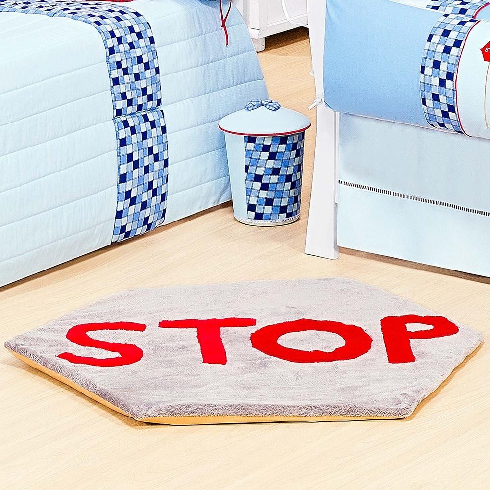 Tapete Stop