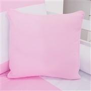 Almofadas Decorativas Realeza Rosa