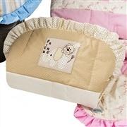 Capa de Bebê Conforto Animais Friends