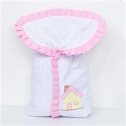 Porta Bebê Boneca Duda