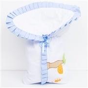Porta Bebê Quero Mel