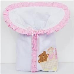 Porta Bebê Tati