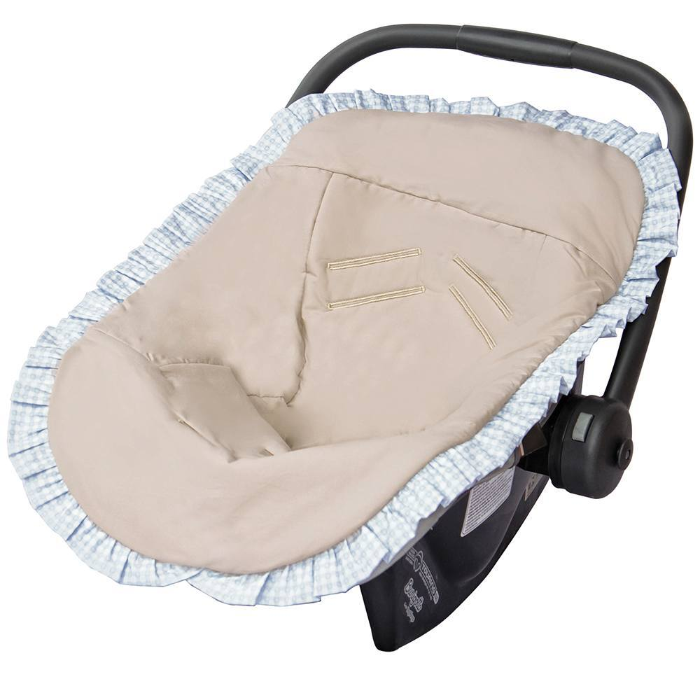 Capa de Bebê Conforto Nature
