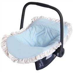 Capa de Bebê Conforto Nino