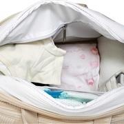 Bolsa Maternidade Avelã Cáqui Baby Nut