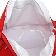Frasqueira Maternidade Avelã Vermelha Baby Nut