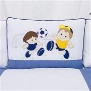 Quarto para Bebê Futebol