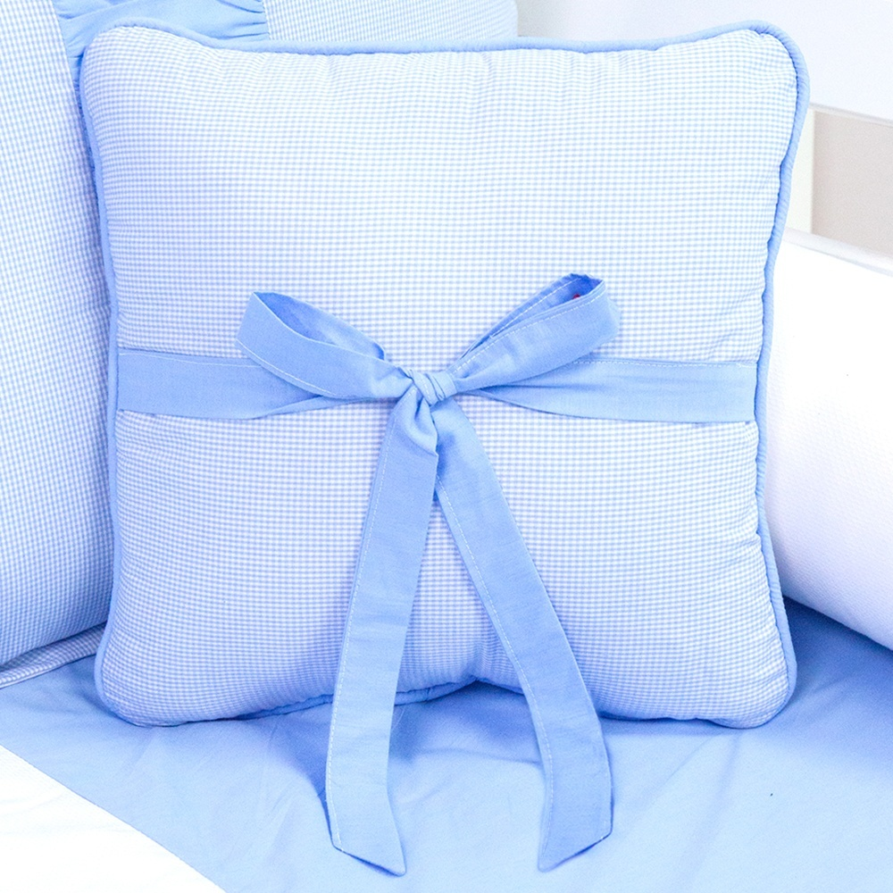 Almofada Decorativa Laço Príncipe