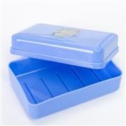 Kit Berço Soninho Azul