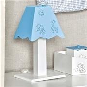 Kit Higiene Selva Baby Azul