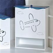 Kit Higiene Avião