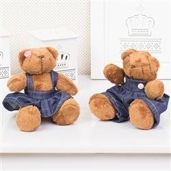 Irmãos Ursos Jardineiros
