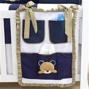 Quarto para Bebê sem Cama Babá Urso Soneca