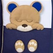 Quarto para Bebê Urso Soneca
