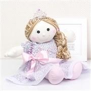 Boneca Princesa Lorena