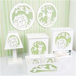 Kit Higiene Completo Selva