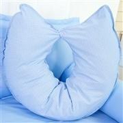 Almofada para Amamentação Ursinho Dorminhoco