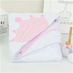 Toalha de Banho Princesa