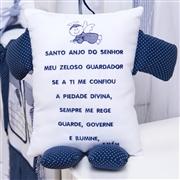 Naninha Família Urso Marinho