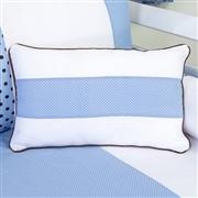 Almofadas Decorativas Família Urso Azul