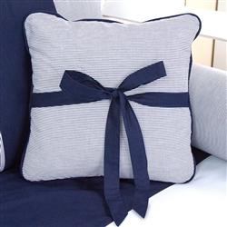 Almofada Decorativa Laço Ursinho Navegador