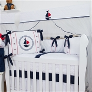 Kits Berço para Gêmeos Navegadores
