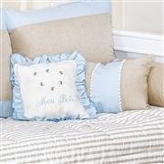 Almofadas Decorativas Royal Azul