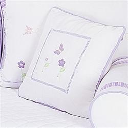 Almofada Decorativa Dara Lilás