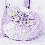 Almofadas Decorativas Dara Lilás