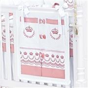 Porta Treco Elegance Rosé