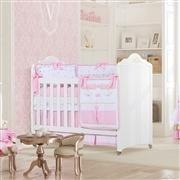 Quarto para Bebê Sem Cama Babá Valentina