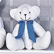 Enfeite Urso P Noble Royal