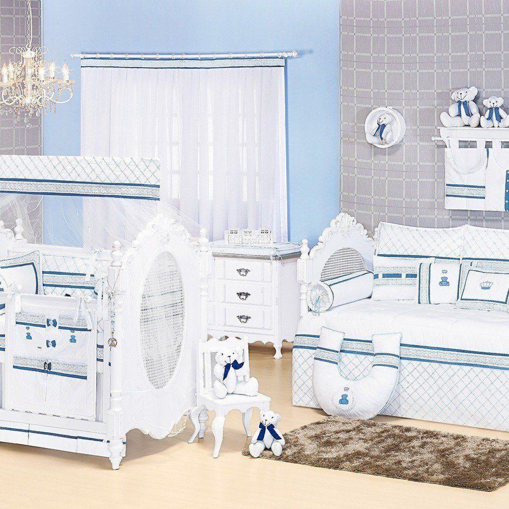 Quarto para Bebê Noble Royal