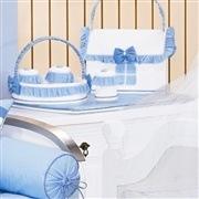 Trocador Classic Azul