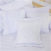 Almofadas Decorativas Doçura Branco